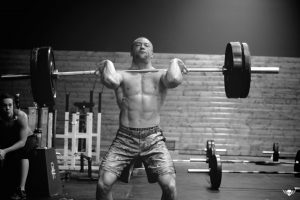 Have YOU signed up for the CrossFit Open?